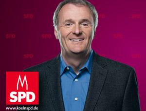 Dr. Ralf Heinen - Kandidat für den Wahlkreis Nippes, Riehl und Niehl