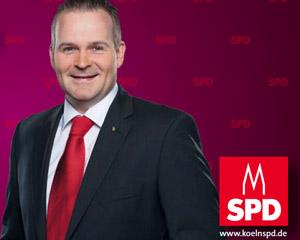 Sven Kaske - Kandidat für den Wahlkreis Holweide