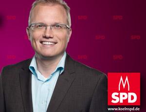 Jochen Ott - Kandidat für den WahlkreisUrbach, Elsdorf und Grengel