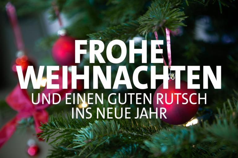 Frohe Weihnachten Und Guten Rutsch In Neues Jahr.Die Kolnspd Wunscht Frohe Weihnachten Und Einen Guten Rutsch