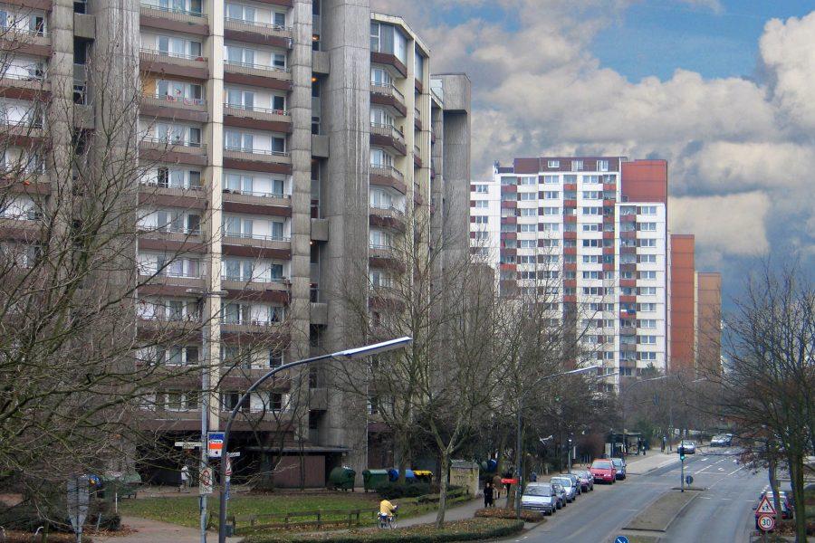 Köln Porz Ghetto