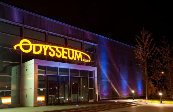 Odysseum vor dem Aus!