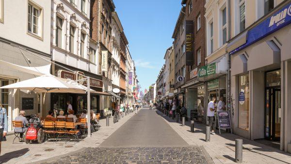Wohnungsnot: Reker-Bündnis vertagt Milieuschutz für das Severinsviertel