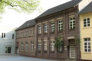 Grundschule Hohe Straße, Porz-Ensen